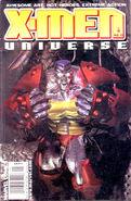 X-Men Universe Vol 1 10