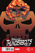 Thunderbolts Vol 2 31