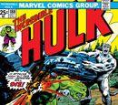 Incredible Hulk Vol 1 180