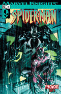 Marvel Knights Spider-Man Vol 1 8