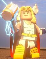 Tarene (Earth-13122) from LEGO Marvel's Avengers 0001