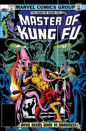 Master of Kung Fu Vol 1 117