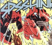 Epsilon Flight (Earth-616) -Alpha Flight Vol 2 1 001