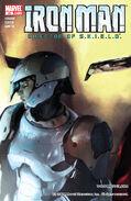 Invincible Iron Man Vol 1 23