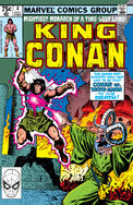 King Conan Vol 1 4