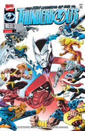 Thunderbolts Vol 1 3