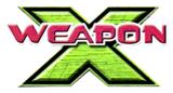 Weapon X (2002) Logo