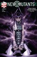 New Mutants Vol 2 11