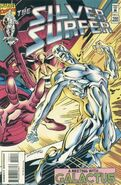 Silver Surfer Vol 3 102