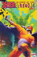 X-Men Children of the Atom Vol 1 5