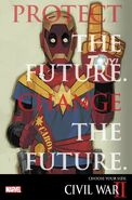 Civil War II poster 012