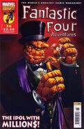 Fantastic Four Adventures Vol 1 26