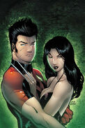 New X-Men Vol 2 35 Textless