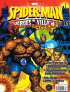 Spider-Man Heroes & Villains Collection Vol 1 13