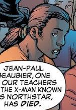 Lazaro Kotikash (Earth-616) from New X-Men Vol 2 13 0002