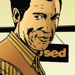 Marc Spector (Earth-81124) in Moon Knight Silent Knight Vol 1 1 001