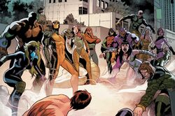 Serpent Society (Earth-616) from Captain America Sam Wilson Vol 1 5 001