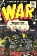 War Comics Vol 1 35