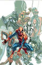 Amazing Spider-Man Vol 1 692 Textless