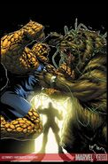 Ultimate Fantastic Four Vol 1 47 Textless