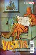 Vision Vol 2 2 Lotay Variant
