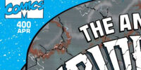 Amazing Spider-Man Vol 1 400