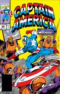 Captain America Vol 1 385