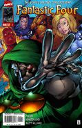 Fantastic Four Vol 2 5