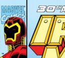 Iron Man Vol 1 290