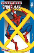 Ultimate Spider-Man Vol 1 44