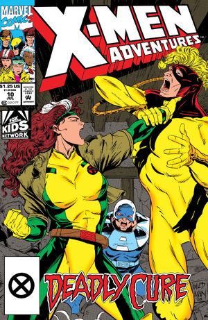 X-Men Adventures Vol 1 10