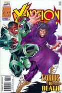 X-Nation 2099 Vol 1 6