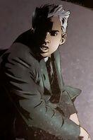 Peter Magnus (Earth-90214) from X-Men Noir Vol 1 1 0001