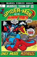 Marvel Team-Up Vol 1 3