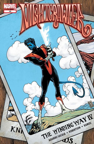 Nightcrawler Vol 3 10