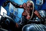 Amanda Mueller (Earth-616 from X-Men Legacy Vol 1 213 001