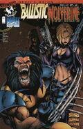 Ballistic Wolverine Vol 1 1