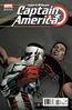 Captain America Sam Wilson Vol 1 10 Civil War Reenactment Variant