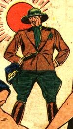 Squire Bones (Earth-616) from Captain America Comics Vol 1 70