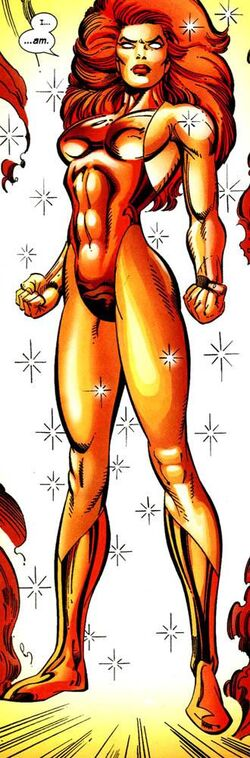 Ardina (Earth-616) from The Order Vol 1 4 0001