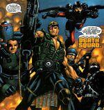 Iron Man Vol 3 1 page 20 Death Squad (Count Nefaria) (Earth-616)