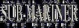 Sub-Mariner the Depths