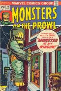 Monsters on the Prowl Vol 1 29