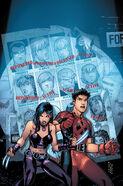 New X-Men Vol 2 26 Textless