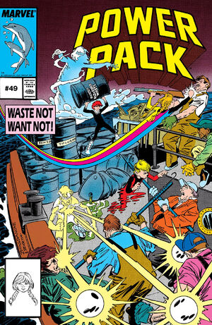 Power Pack Vol 1 49
