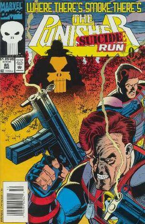 Punisher Vol 2 85
