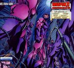 Sentinels (Earth-5700) Weapon X Days of Future Now Vol 1 1