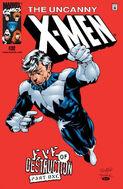Uncanny X-Men Vol 1 392
