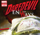 Daredevil: End of Days Vol 1 1