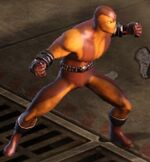 Herman Schultz (Earth-TRN258) from Marvel Heroes (video game) 0001